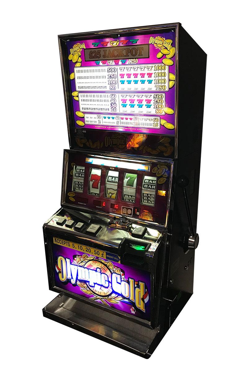 Cash Fruits Wild Slot Machine